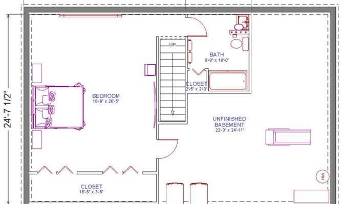 Basement Floor Plans Ideas Find House