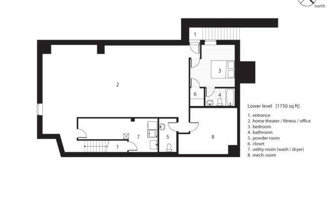Basement Floor Plans Pros Cons Choosing Home Plan