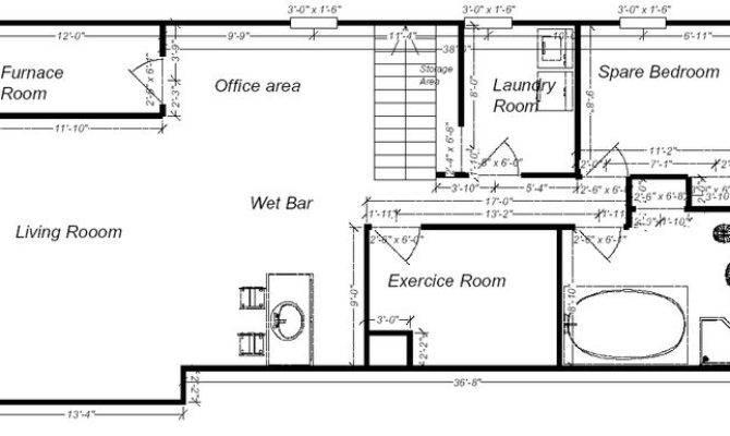 Basement Planning Diy Ideas Pinterest