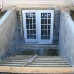 Basement Renovations Toronto Walkout Entrances