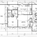 Basic Floor Plan Home Designs