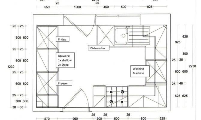 Basic Kitchen Home Decor Interior Design