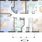 Basic Ranch House Plans Eplans Plan Simple Design