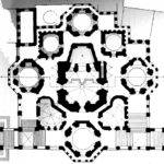 Basil Cathedral Floor Plan Xenophon Mil