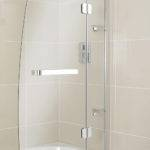 Bath Shower Screens Our Pick Best Ideal Home