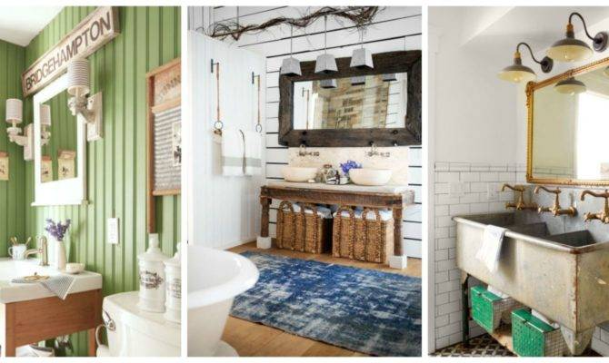 Bathroom Decorating Ideas Designs Decor