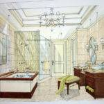 Bathroom Design Master Layouts Small