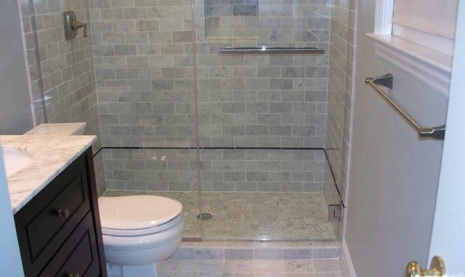 Bathroom Designs Double Shower Throughout Walk