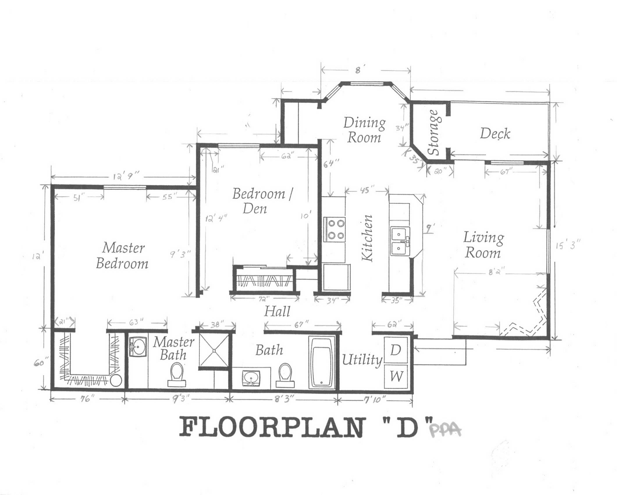 Bathroom Floor Plans Large Small Square