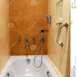 Bathroom Taps Fittings Handrail