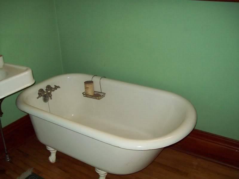 Bathtub Small