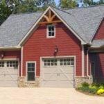 Bay Boat Storage Timber Frame Garage Barn Pinterest
