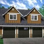 Bay Garage Apartment Plans Alp Pin