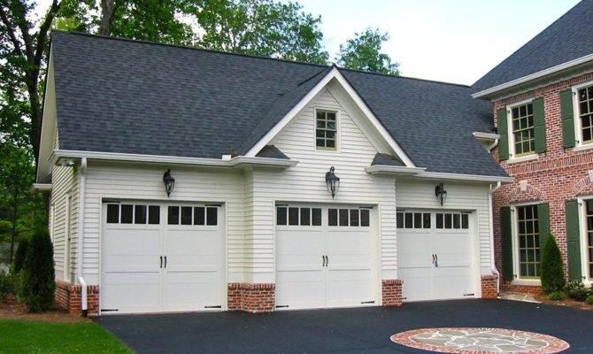 Bay Garage Plans Alp Chatham Design Group House