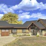 Bay Log Homes Cabins Home Floor Plans Wisconsin
