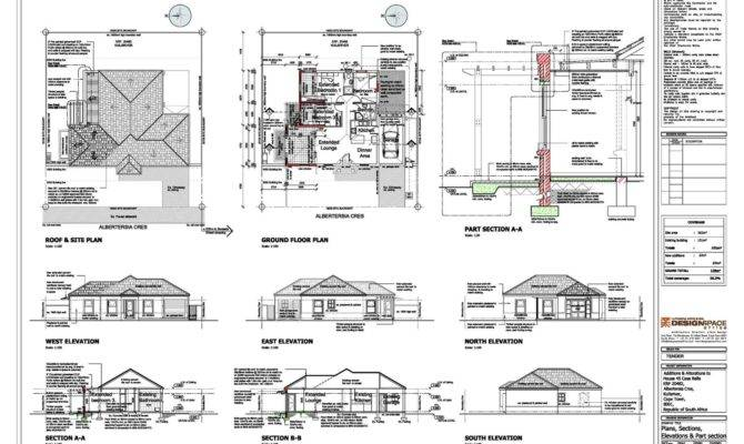 Bay Window Framing Plans Construction Details Building