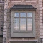 Bay Windows Bow Casement Awning