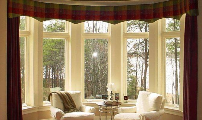 Bay Windows Home Ideas Decoration