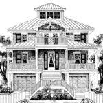 Beach Coastal House Plans Southern Living