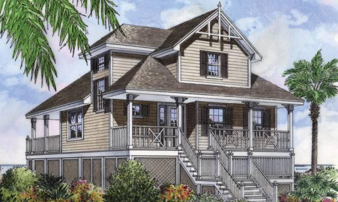 Beach Home Plans House Plan Shop Blog
