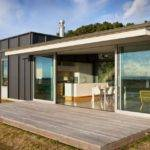 Beach House Design Parsonson Architects Home Architecture