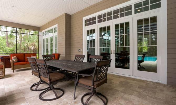 Beach House Plan Key West Style Home Floor
