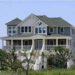 Beach House Plans Coastal Oceanfront