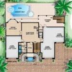 Beach House Plans Cupola