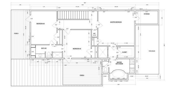 Beach House Plans Home
