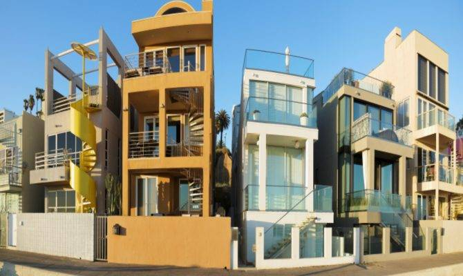 Beach House Plans Narrow Lot Style