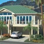 Beach House Plans Piers