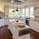 Beach House Style Kitchen Colonial Craft Kitchenscolonial