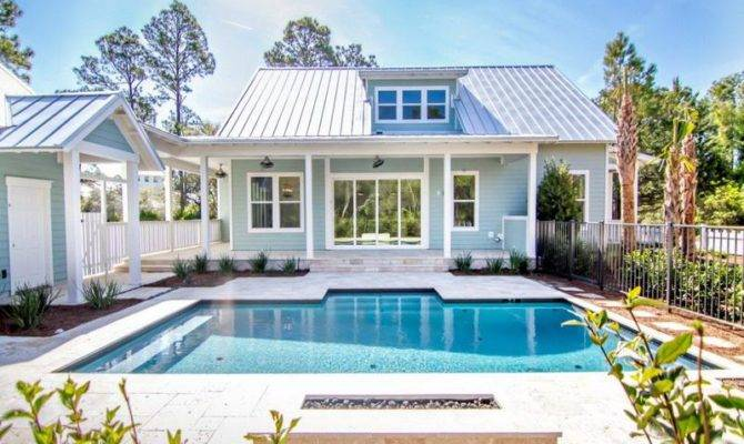 Beach Style Home Ideas Comfortable Living Space Your Dream
