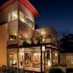 Beachfront Homes Modern House Designs Beach Design Shaped