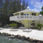 Beachfront Homes Oceanfront Stilt Houses Coastal