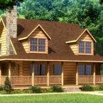 Beaufort Log Cabin Kit Plans Information