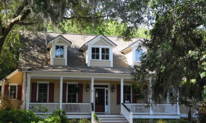 Beaufort South Carolina Real Estate Named Happiest