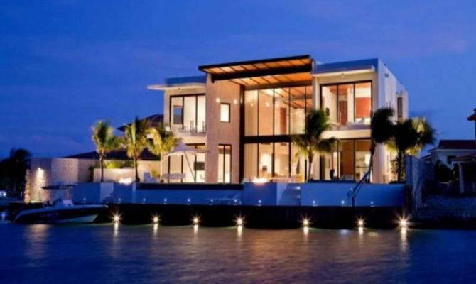Beautiful Beach Houses Design Architects