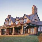Beautiful Beachy Shingle Style Homes Photos