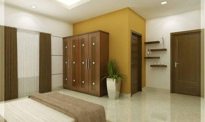 Beautiful Bedroom Interior Designs Kerala Home Design Floor