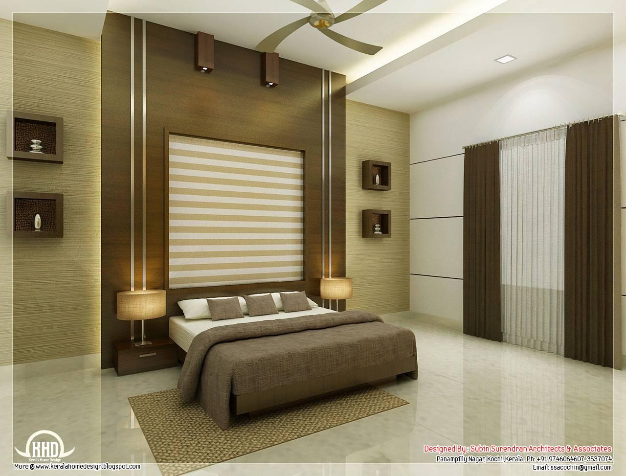 Beautiful Bedroom Interior Designs Kerala Home Design Floor Home Plans Blueprints 50204