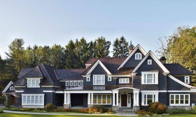 Beautiful Big House Houzz