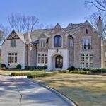 Beautiful Brick Two Story Home Mansion Heaven Pinterest