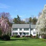 Beautiful Colonial Home Fantastic Landscaping Sale Westford