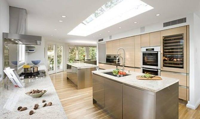 Beautiful Contemporary Kitchen Design Ideas Latest