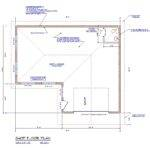 Beautiful Custom Garage Plans Floor
