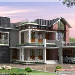 Beautiful Different Villa Elevations Indian House Plans