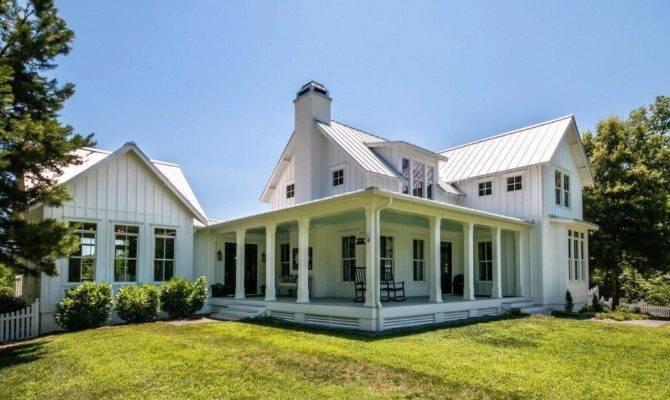 Beautiful Eric Moser Design Built Countryside