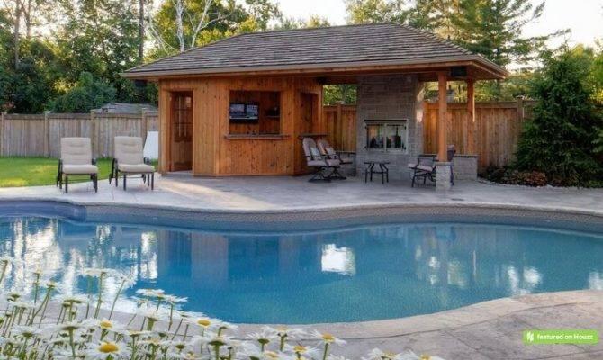 Beautiful Gazebo Designs Your Swimming Pool Pergola