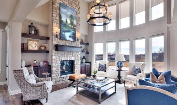 Beautiful Great Room Design Ideas